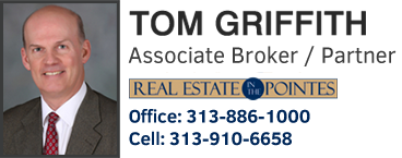 Grosse Pointe Real Estate & Homes for Sale